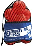 A&R Sports Hockey Ball, Pack of 12