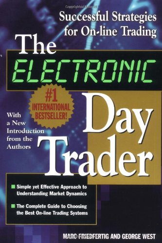 Most successful day trading strategy