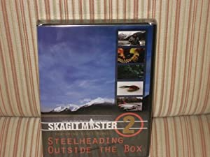 Winston Skagit Master 2 Steelheading Outside the Box DVD Brand New