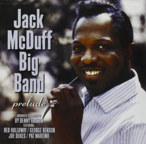 Prelude (Jack Mcduff Prelude compare prices)