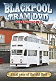 Blackpool Tram DVD 63 - Summer 2011
