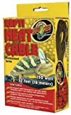 Zoo Med Reptile Heat Cable 150 Watts 52-Feet