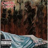 Tomb Of The Mutilatedpar Cannibal Corpse