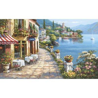 Home Kitchen Shop 99x164 Sung Kim Overlook Cafe Mediterranean