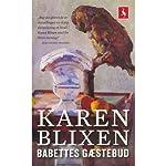 Babettes gæstebud [Babette's Feast] | Karen Blixen