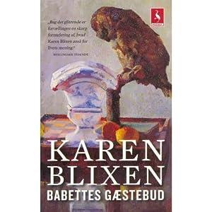Babettes gæstebud [Babette's Feast] Audiobook