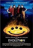 Evolution [DVD] title=