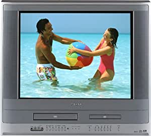 Toshiba MW24FP1 24-Inch TV/DVD/VCR Combo