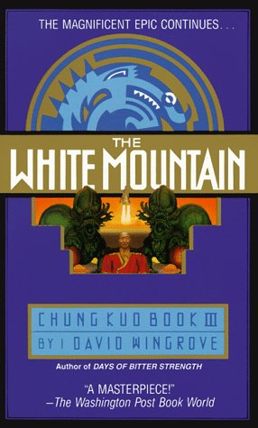 White Mountain, DAVID WINGROVE