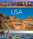 img - for 100 Highlights USA book / textbook / text book