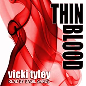 Thin Blood | [Vicki Tyley]