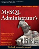 www.payane.ir - MySQL Administrator's Bible (Bible (Wiley))