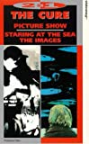 The Cure: Picture Show/Staring At The Sea [VHS]