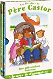 echange, troc Les Histoires du Père Castor, vol.2 : Les Trois petits cochons / Poule rousse