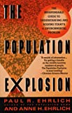 The Population Explosion (0671732943) by Paul R. Ehrlich