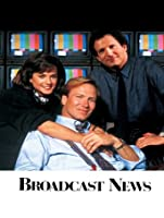Broadcast News [HD]