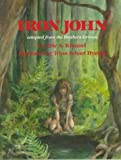 img - for Iron John book / textbook / text book
