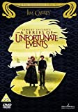 Lemony Snicket's A Series Of Unfortunate Events packshot
