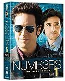 NUMB3RS 天才数学者の事件ファイル シーズン5 コンプリートDVD-BOX Part 1