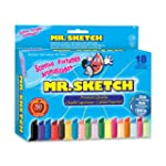 Mr. Sketch Scented Water Color marker...