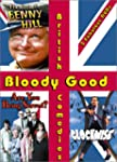 Best of British Comedies