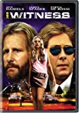 I Witness [Import]
