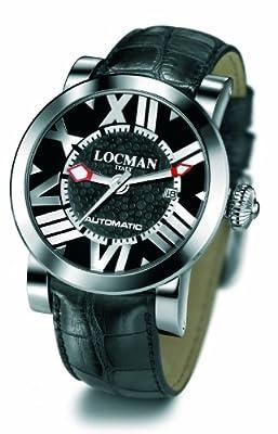 Locman Oversize Toscano Automatic Watch