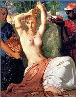 Theodore Chasseriau: The Unknown Romantic (Metropolitan Museum of Art)