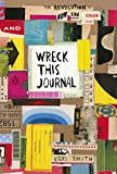 #5: Wreck This Journal: Now in Colour