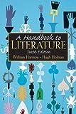 By William Harmon A Handbook to Literature (Handbook to Literature) (10th)