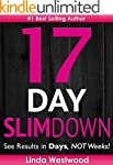 17-Day Slim Down (2nd Edition): Flat...