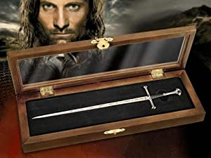 Lord of the Rings: Anduril Letter Opener