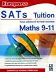 SATS Tuition Maths Age 9-11 (DVD Case)