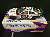Elton Sawyer #98 University of Miami Hurricanes 2001 1/24 die-cast only 1,250 made