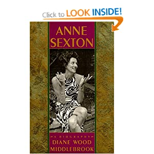 the life and literary accomplishments of anne sexton Plath and anne sexton, two female poets who ended their lives after  to  plath's non-literary creative works (eg her drawings) which shine a.