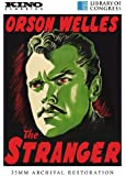 Orson Welles' The Stranger: Kino Classics Remastered Edition