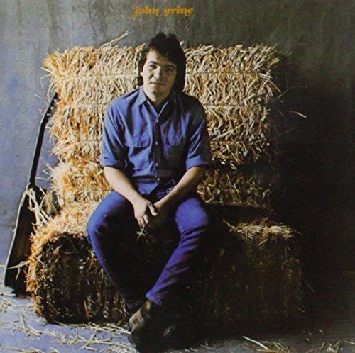 John Prine - JOHN PRINE - Lyrics2You