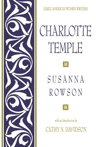 Charlotte Temple (Oxford Paperbacks)