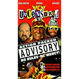 WCW Uncensored 1995 [VHS]
