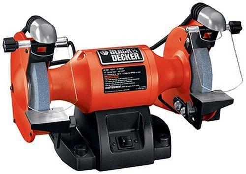 review dewalt bench detailed inch grinder