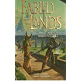 Fabled Lands : The Court of Hidden Facesby Jamie Thomson