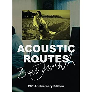 Acoustic Routes (Deluxe Edition)