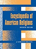 Encyclopedia of American Religions (0787663840) by Gale Group