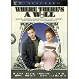 Where There's a Will [DVD] [Region 1] [US Import] [NTSC]