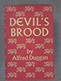 img - for Devil's Brood book / textbook / text book