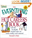 The Everything Hot Careers Book (Everything (School & Careers))