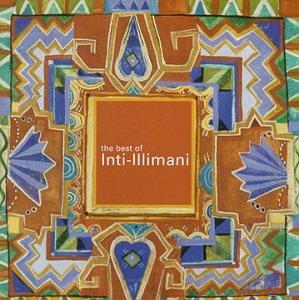 Inti-Illimani - The Best of Inti-Illimani - Zortam Music