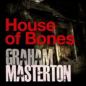 House of Bones Audiobook