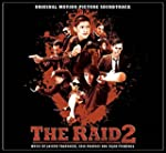 The Raid 2: Original Motion Picture S...