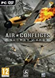 Air Conflicts - Secret Wars (PC DVD)